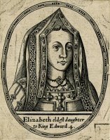 Elizabeth of York (2)