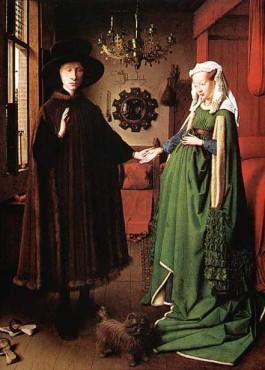 O casal Anorfini
