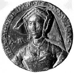 Medalha de 1534