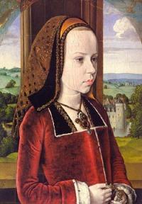 Margarida de Áustria