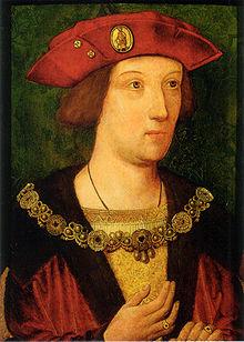 Artur Tudor