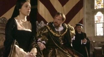 Jodhi May como Ana e Jared Harris como Henrique
