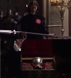 'The Tudors', 2013