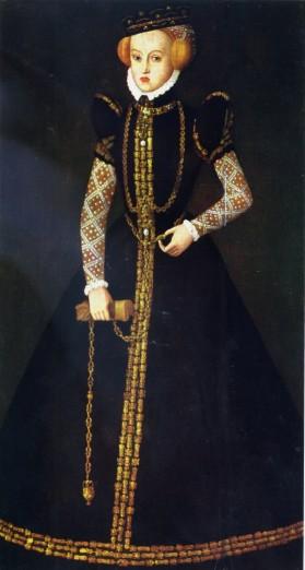 Princesa Elizabeth