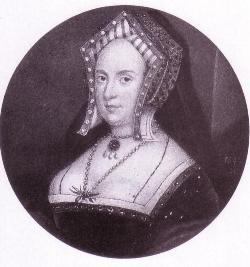 Elizabeth Stafford