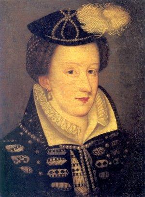 Maria Rainha da Escócia