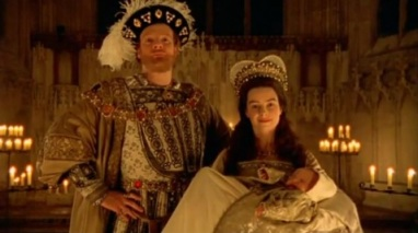 The Wives of Henry VIII (2001)