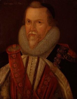 Thomas Cecil