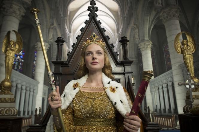 White Queen 1