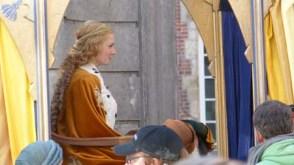 the white queen Rebecca Ferguson 3