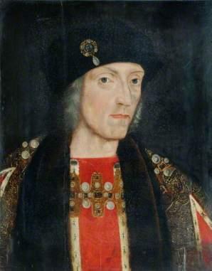 ''Henrique VII''