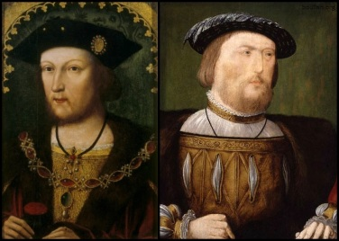 Henrique VIII - 1520 x 1540