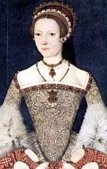 Catarina Parr, por Master John