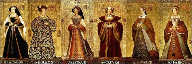 The-six-wives-the-six-wives-of-henry-viii