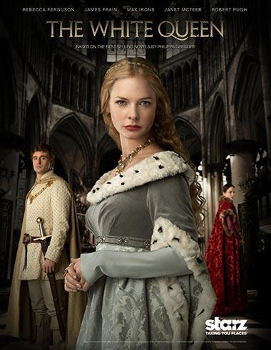white queen Download The White Queen 1ª Temporada Torrent