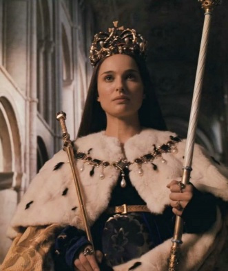 Ana Bolena - Natalie Porman (The Other Boleyn Girl)