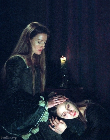 Boleyn Girl 2003