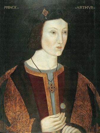 Príncipe Artur