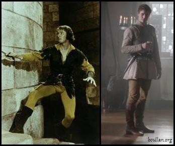 Robin Wood x Eduardo IV