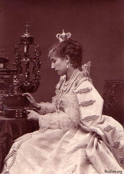 Sarah Bernhardt 2
