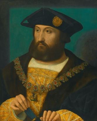 Charles Brandon, cerca de 1510-1530.