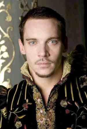 Jonathan Rhys Meyers como Henrique VIII na Segunda Temporada