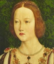 Maria Tudor, artista desconhecido.