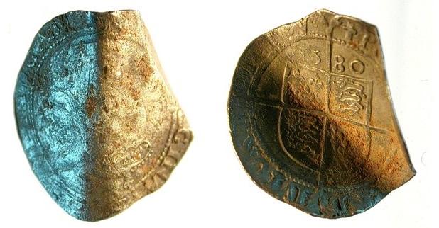 moedas Leicestershire (5)