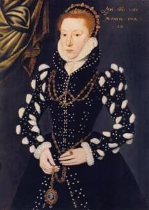 Eleanor Benlowes, 1569.