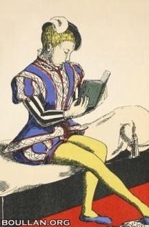 Eduardo VI, por Eleanor e Herbert Farjeon, em 1932.
