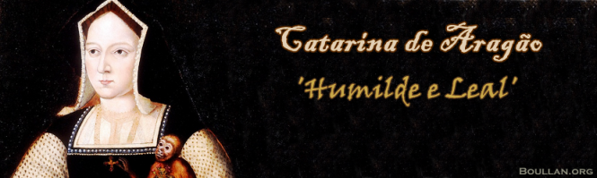 Catarina de Aragão