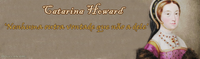 Catarina Howard