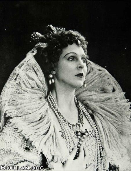 Diana Manners,1923, The Virgin Queen,