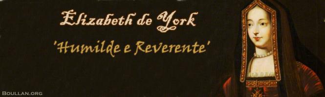 Elizabeth de York