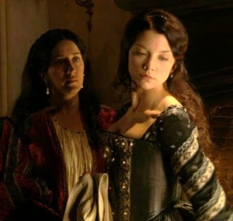Catarina e Ana