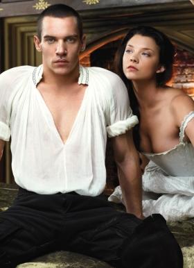 Natalie Dormer seduz o rei