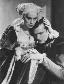 Ana de Cleves e seu amante