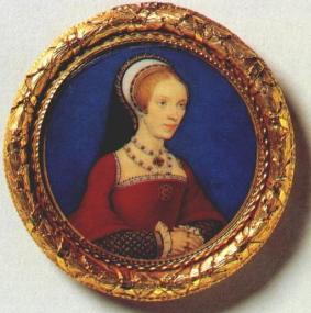 Elizabeth Grey-Audley