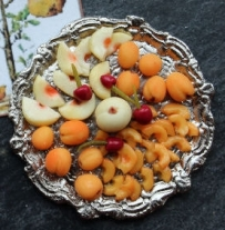 Frutas Tudor