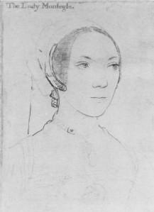 Maria Brandon