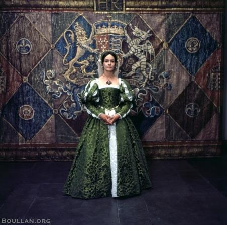 Maria Bolena em Ana dos Mil Dias