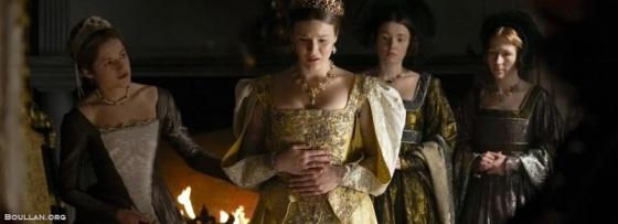 Ana de Cleves grávida