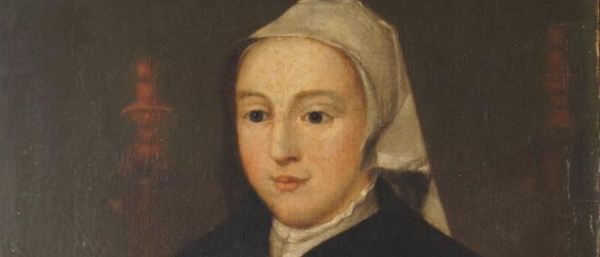 Ana de Cleves