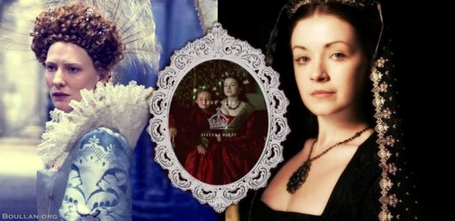 Elizabeth e Maria
