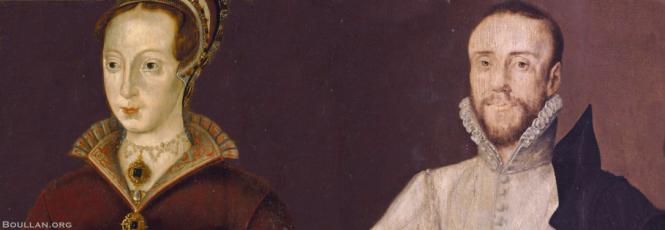 Jane Grey e Eduardo Seymour