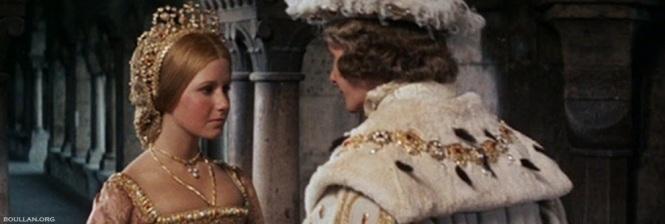 Jane Grey e o mendigo