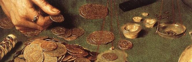 dinheiro tudor