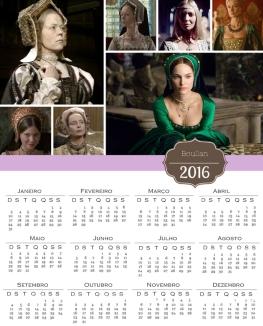Calendar 1753