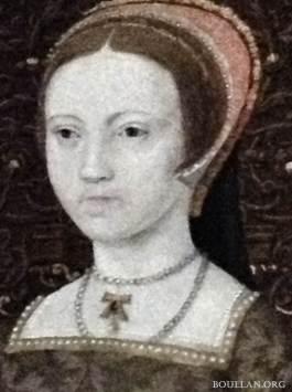 colar elizabeth