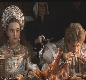 O casamento de Jane Grey e Guildford Dudley é mostrado no filme Lady Jane, de 1986, como o típico casamento Tudor.